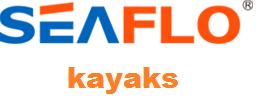 seaflo kayaks logo